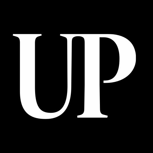 Ulkopolitiikka logo