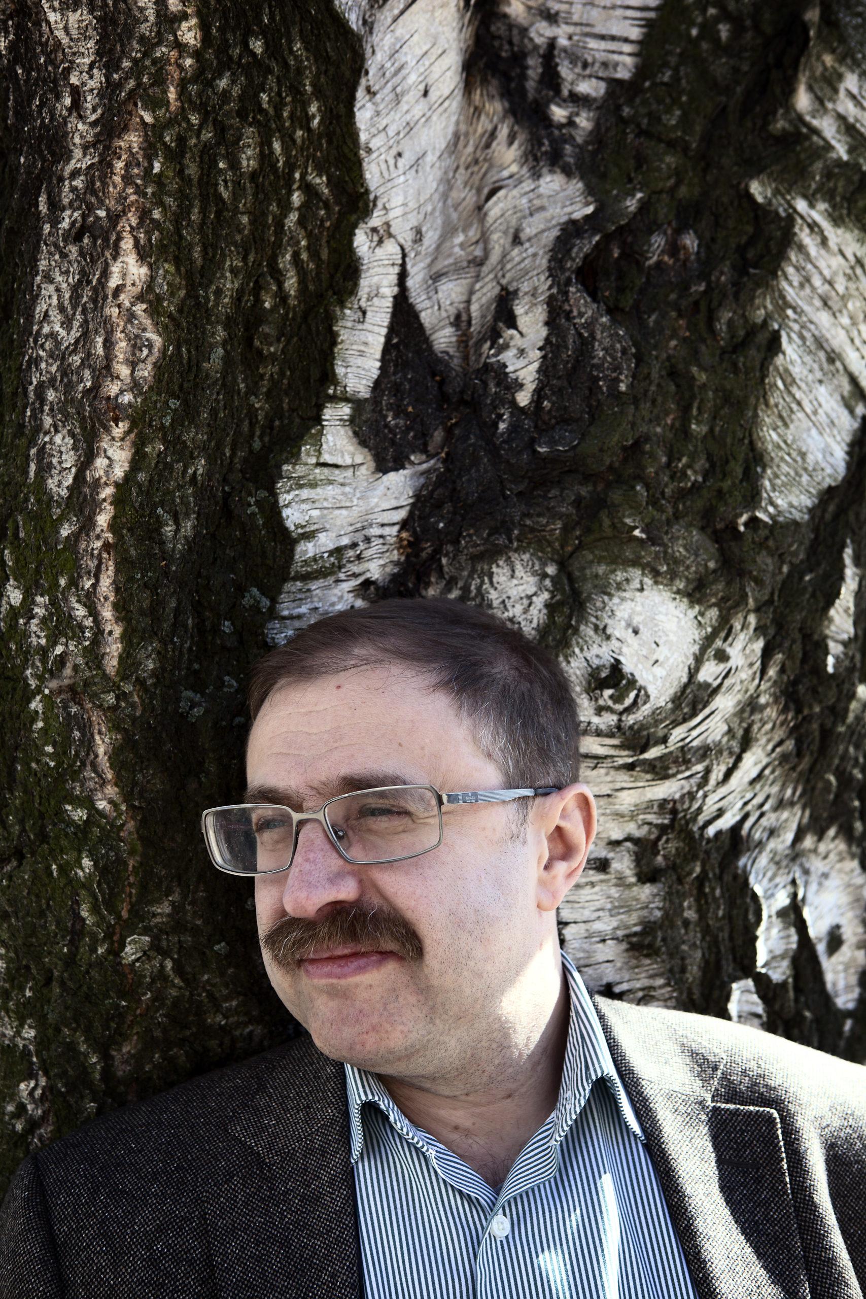 Vladimir Gelman