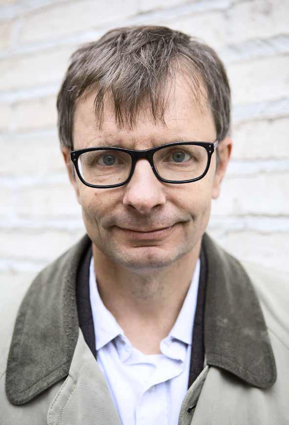 Jos yhteiskunnassa vallitsee luottamuspula, tasa-arvon rakentaminen ei onnistu, sanoo Heikki Hiilamo.
