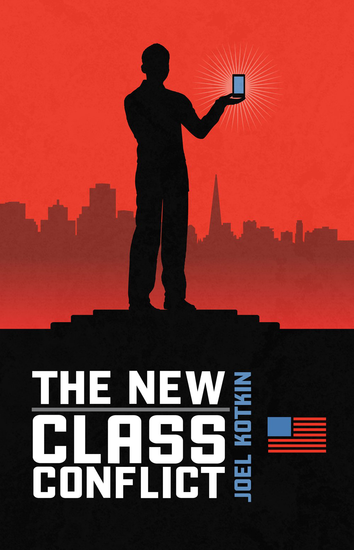 Joel Kotkin: The New Class Conflict. Telos Press Publishing 2014, 230 s.