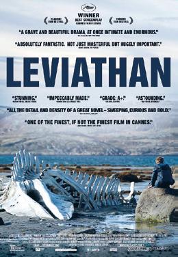 Andrei Zvjagintsev: Leviathan. 2014, 140 min.