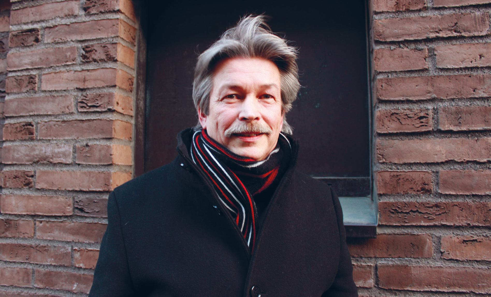 Ruotsalainen äärioikeisto on tehnyt yhteistyötä ääriislamistien kanssa vastustaessaan juutalaisia, Tapio Tamminen sanoo.