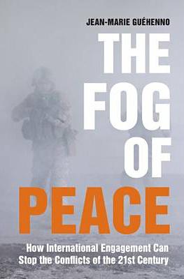 Jean-Marie Guéhenno: The Fog of Peace. A Memoir of International Peacekeeping in the 21st Century. Brookings Institution Press. 2015, 331 s.