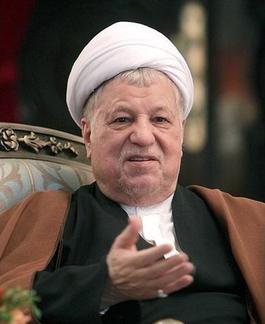 Ali Rafsanjani