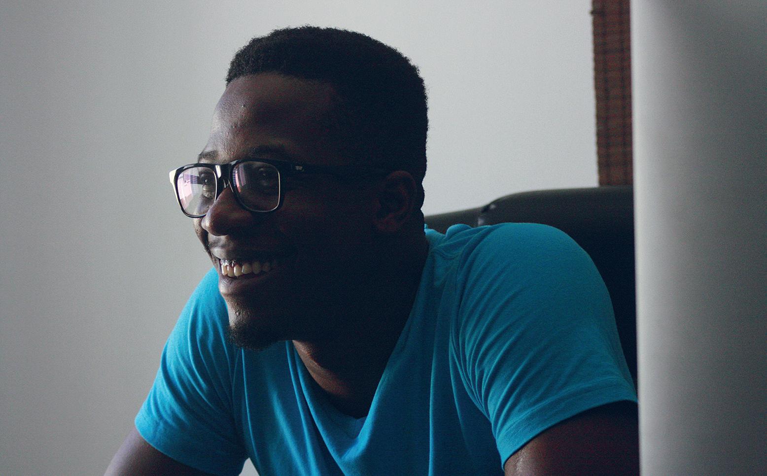 Emeka Onyenwe uskoo, että ohjelmointikielet nousevat tulevaisuudessa maailman tärkeimmiksi kieliksi.