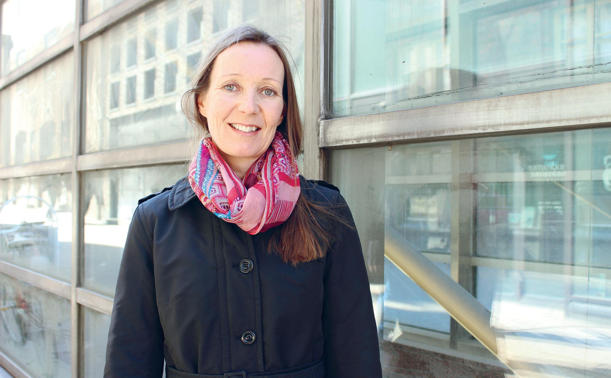 UUSJAKO. Jos työtä jaettaisiin, julkisen talouden tasapaino paranisi, sanoo tutkija Maria Joutsenvirta.