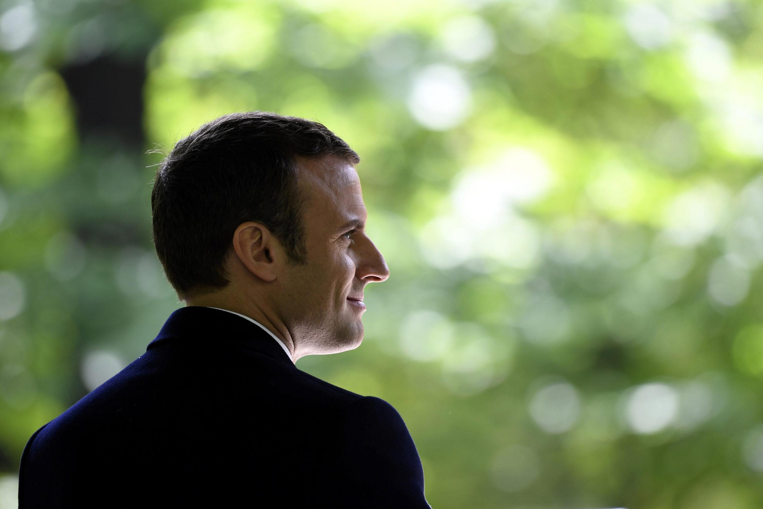 Emmanuel Macron voi hyötyä Ranskan parlamenttivaaleissa siitä, että monet La République en marche -puolueen ehdokkaista on uusia kasvoja politiikassa.
