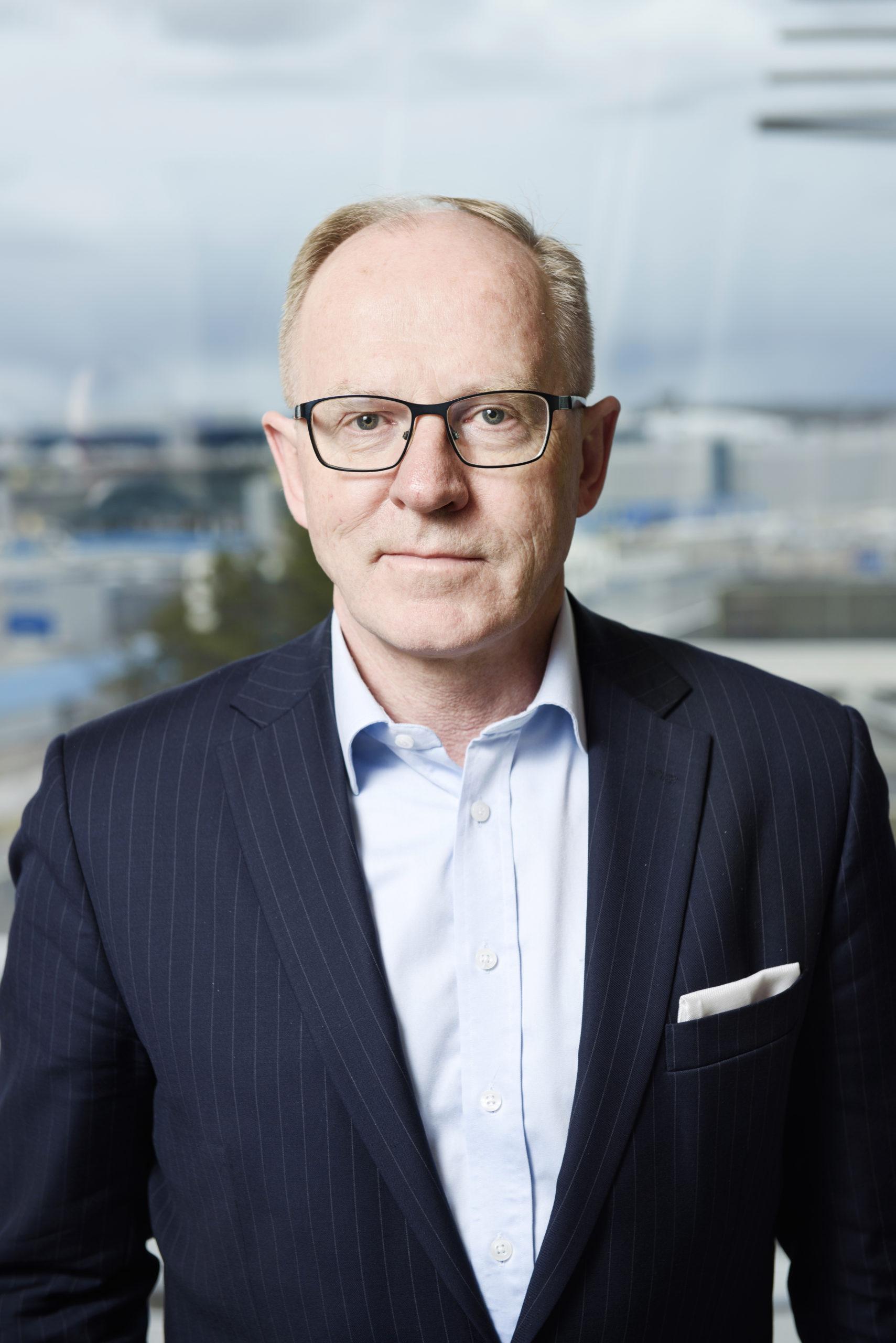 Finnairilla on ollut tärkeä tehtävä Suomen talouselämän linkkinä Aasiaan, Vauramo toteaa.