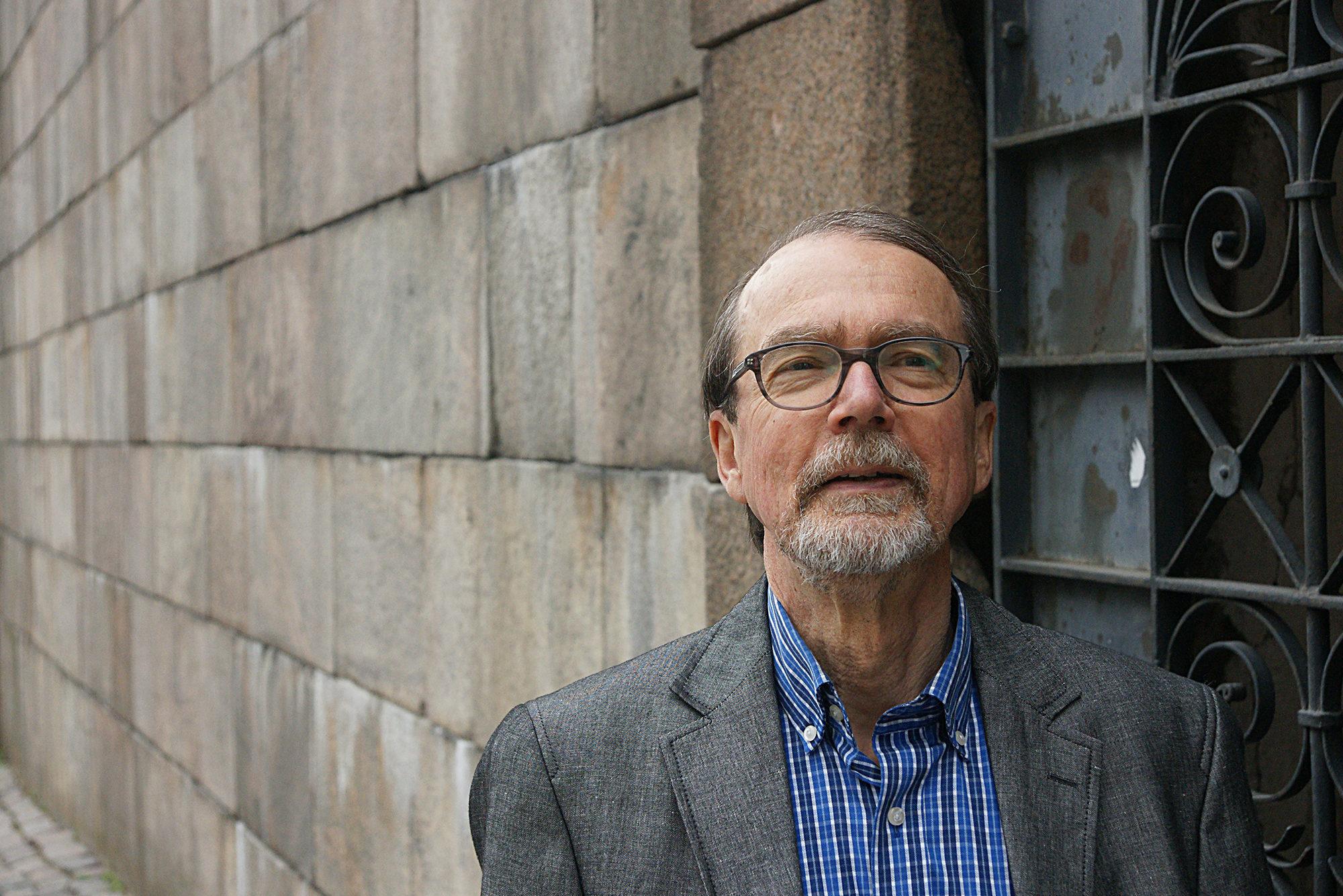 Mikko Heikan mukaan eri uskontojen välillä on enemmän yhteistä kuin erottavaa.