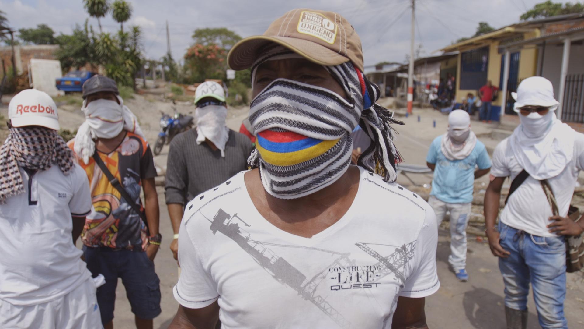 Suomalaisdokumentti Kolumbian rauhanprosessista on saanut runsaasti kiitoksia kansainvälisillä festivaaleilla. Kuva: Filmimaa