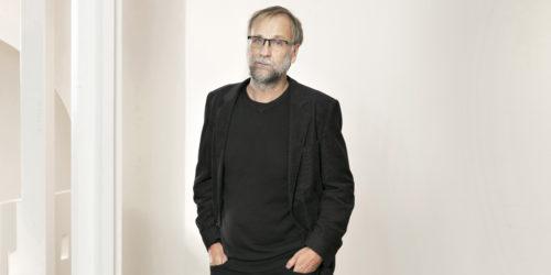 Risto Isomäki. Kuva: Tiedonjulkistamisen neuvottelukunta/Jaakko Lukumaa