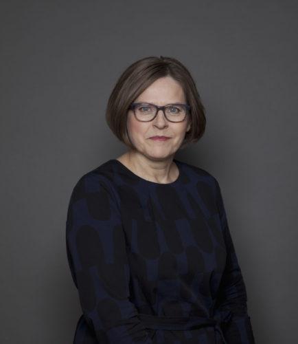 Heidi Hautala.