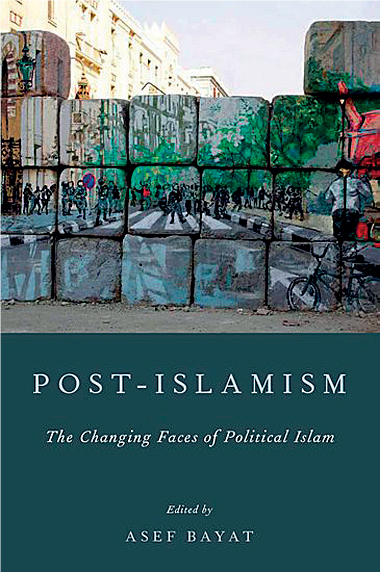 Asef Bayat (toim.): Post-Islamism. The Changing Faces of Political Islam. Oxford University Press 2013, 351 s.