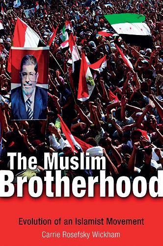 Carrie Rosefsky Wickham: The Muslim Brotherhood. Evolution of an Islamist movement. Princeton University Press. 2013, 360 s.
