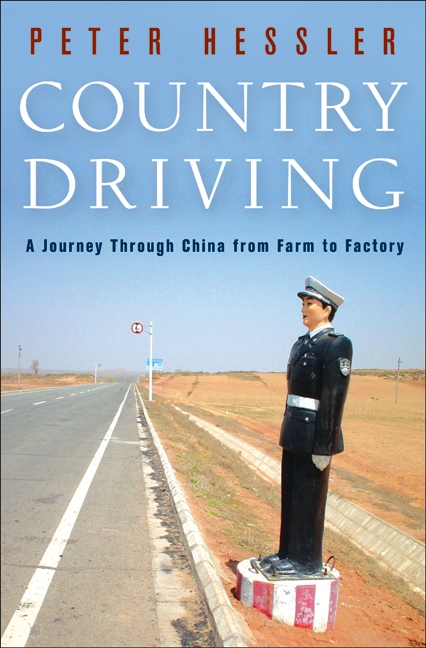 Peter Hessler: A Journey Through China from Farm to Factory. Harper 2010, 448 s.