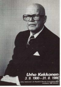 Ulkopolitiikka 3/1986