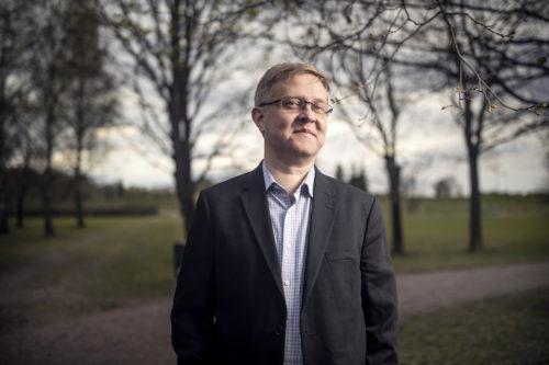 Matti Kalliokoski